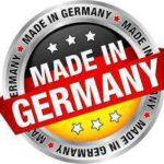 מיוצר בגרמניה!