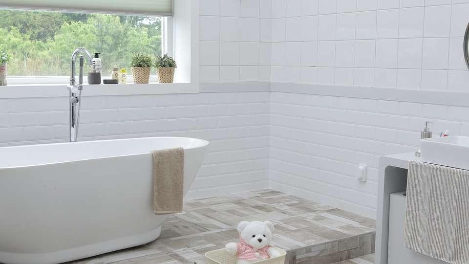 ניקוי חדר אמבטיות - כך תעשו את זה נכון